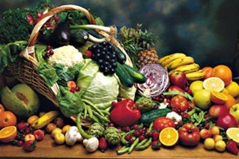Η μεσογειακή διατροφή ασπίδα για την υγεία μας | ΔΙΑΤΡΟΦΗ | Scoop.it