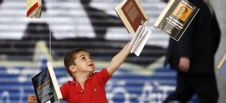 Pourquoi nous finirons par renoncer à nos bibliothèques | Quatrième lieu | Scoop.it