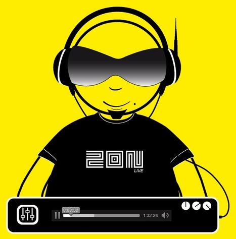 1 h 30 de Zon en live, attachez vos ceintures, décollaaaaaaage !!! | Actualités Musique 974 | Scoop.it