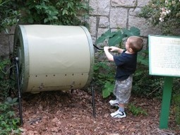 Compost Tips | Marvellous Micro-organisms | Scoop.it