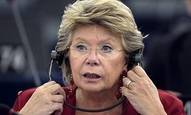 Breakthrough on data privacy rules raises pressure on EU leaders | txwikinger-news | Scoop.it