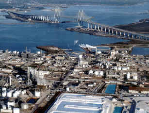 Exxon announces $10B plan to export LNG from Texas | Texas Coast Real Estate | Scoop.it