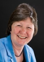 Nan McCreadie to become Rotary's first female president | UK ... | The Gates Foundation | Scoop.it