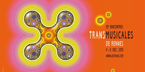 Les Rencontres Transmusicales: 35 années de découvertes (VIDÉOS) | Festivals dans le Grand Ouest | Scoop.it