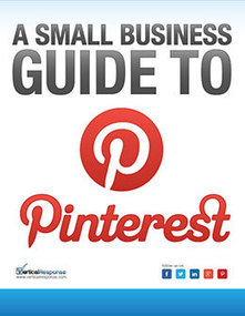 A Small Business Guide to Pinterest | Pinterest | Scoop.it