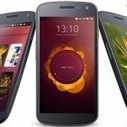 Ubuntu : nouveau système d'exploitation pour smartphones | Ubuntu French Press Review | Scoop.it