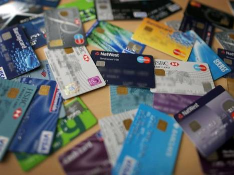 Credit files hit by banks' IT failure - The Independent | Why u should save money | Scoop.it