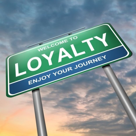 Psychology meet #Loyalty - enjoy your journey! | New Customer - Passenger Experience | Scoop.it