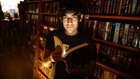 Aaron Swartz documentarian discusses 'The Internet's Own Boy' - RT (blog)   Peer2Politics   Scoop.it