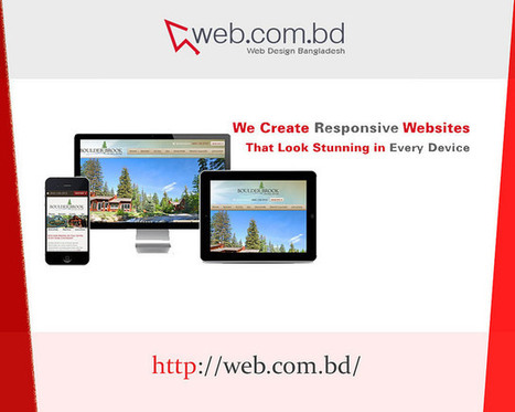 Web Design Company in Bangladesh | Web Design Company In Bangladesh | Scoop.it