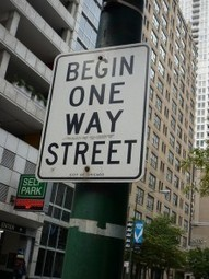 Are days numbered for one-way streets? | Local Economy in Action | Scoop.it
