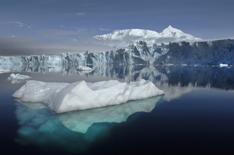 Antarctica's New Study Provoking New Thought on Evolution & Climate Change   Antarctic research   Scoop.it
