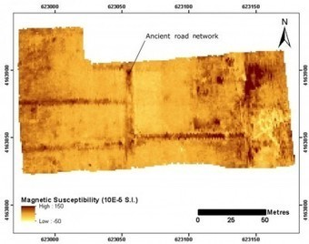 Antiquity Journal | Shallow Geophysics | Scoop.it