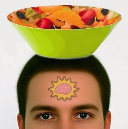 Do Your Brain A Big Favor With These 15 Healthy Foods That Can Make You Smarter - by Dumb Little Man | The Meaning of Life | Scoop.it