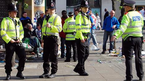 La Policía de Londres tendrá que aprender español   El Ibérico   Las TIC en el aula de ELE   Scoop.it