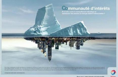 Climat ou business, un choix qui rend les entreprises schizophrènes | Transitions | Scoop.it