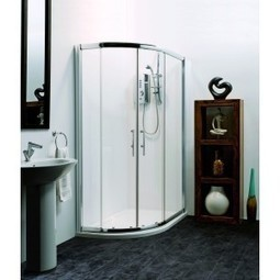 The Ultimate Shower Enclosures Buyers Guide - Plumbworld News | Bathrooms | Scoop.it