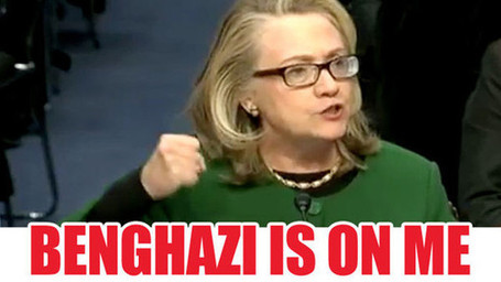 Bombshell: Govt Official Says Hillary Spearheaded Benghazi Review, Not Independent Board | War Against Islam | Scoop.it