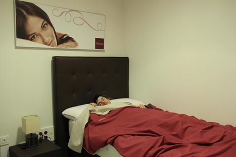 Se crea el laboratorio del sueño más grande de Europa | Foro sobre colchones y descanso | Lomonaco un buen descanso | Scoop.it