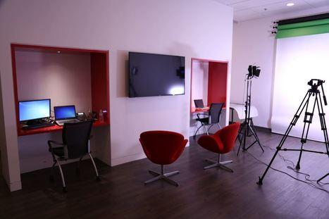 La 1re fabrique de contenus au monde est née chez L'Oréal - Elaee | Social media, curation & webmarketing | Scoop.it