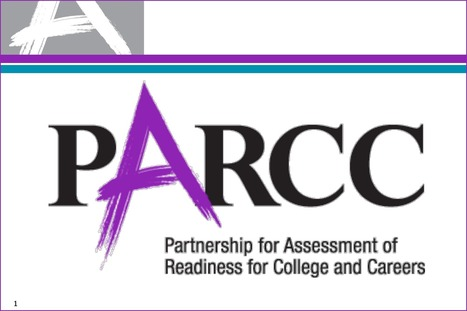 IT Reflections on PARCC Field Test Day 1 | College and Career-Ready Standards for School Leaders | Scoop.it