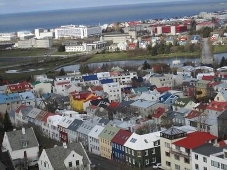 Islandija prekinila pogovore o vstopu v EU | Globus | Scoop.it