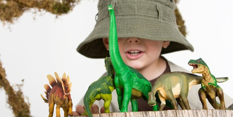 The Need for Pretend Play in Child Development | The Creativity Post | Mom Psych | Scoop.it