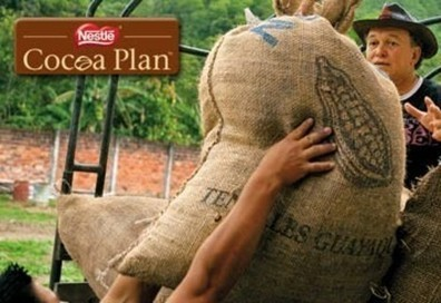 Nestlé Cocoa Plan to expand to US products | Food History & New Markets | Scoop.it