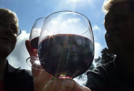 Tutkimus: Seksi ja alkoholi tekevät ihmisen onnelliseksi | Te3eira | Scoop.it