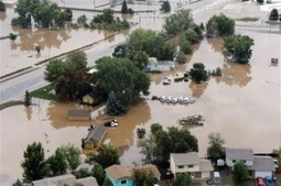 Colorado's Flooding Becomes A 1,000 Year Event As Rescuers Search For 500 Missing People | Sustain Our Earth | Scoop.it
