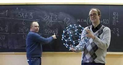 La fórmula para ser un crack de las matemáticas.- | Aprendiendo Matemáticas | Scoop.it