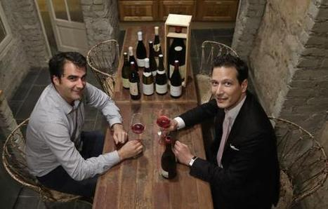 France uncorks new generation of wine experts | Quirky wine & spirit articles from VINGLISH | Scoop.it