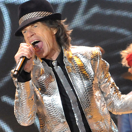 Rolling Stones Planning 18 North American Tour Dates: Source | Tune Town Talk | Scoop.it