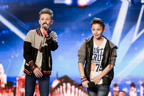 Britain's Got Talent 2014: Bars and Melody don't hate bullies - Telly Mix | BULLYING | Scoop.it
