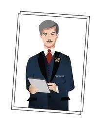 Rob Inwood : l'e-concierge des hôtels Inwood   Les actu du E-tourisme   Scoop.it