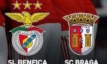 Golos Benfica 3 vs 1 SC Braga – 5ª jornada | Vídeos do Glorioso - Benfica | Golos Benfica | Scoop.it