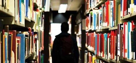 Descargar libros pdf gratis. 32 webs en español e inglés | Educacion, ecologia y TIC | Scoop.it