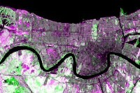 Landsat NDVI Change Imagery | Remote Sensing News | Scoop.it