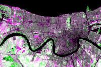 Landsat NDVI Change Imagery | Remote Sensing News | Scoop.it