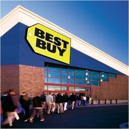 Why Best Buy is Going o