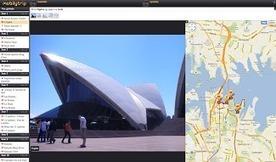 Partager ses expériences de voyage avec une application mobile | Courants technos | Scoop.it