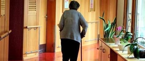 Des médicaments courants entraîneraient le déclin cognitif et physique des seniors | Médicaments | Scoop.it