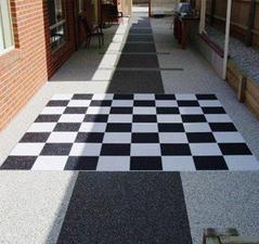 Pattern paving designs | MPS Paving System Australia | Scoop.it