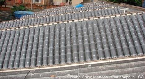Come costruire un pannello solare termico con le bottiglie di plastica   Pulizia Impianti Fotovoltaici   Scoop.it