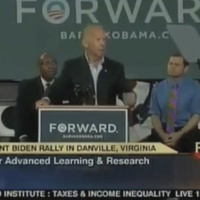 Here's Joe Biden Telling Supporters That Republicans 'Are Going to Put Y'all Back in Chains'   Daily Crew   Scoop.it
