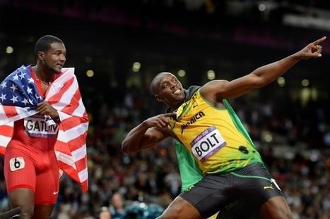 Usain Bolt: drugs suspicions? | Bolt and London 2012 | Scoop.it