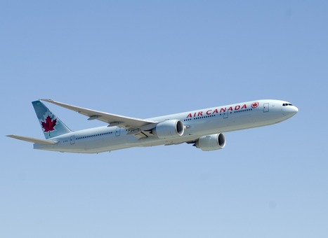 Can Air Canada succeed with budget long-haul where others have failed? | Aspire Aviation | Allplane: Airlines Strategy & Marketing | Scoop.it