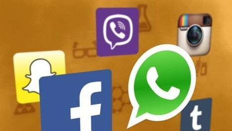 Facebook compra WhatsApp, i dubbi e le ipotesi dopo il colpo di Zuckerberg | Zuckerberg e Whatsapp | Scoop.it