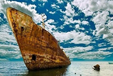 Nautical Antique | Nautical Decor | Scoop.it