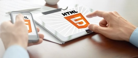 What are the basic features that makes HTML5 more popular? | Relevant Tips on Website Designing | Scoop.it